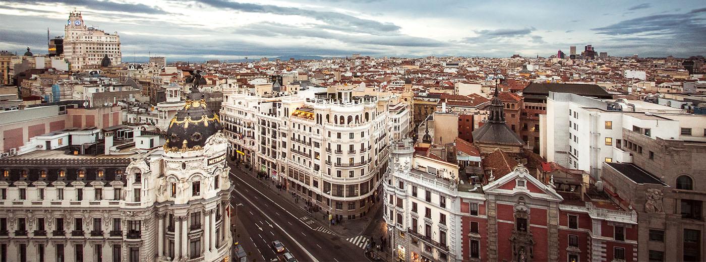 Spain Madrid Spanish & European Studies | Study Abroad