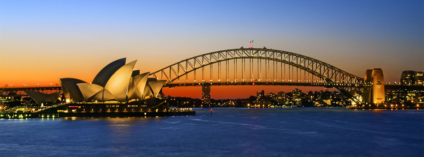 Australia Student Travel Programs