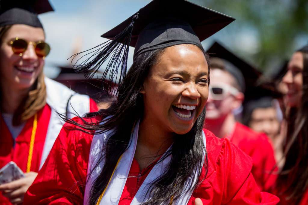 Boston University's Office of Admissions Website | Admissions
