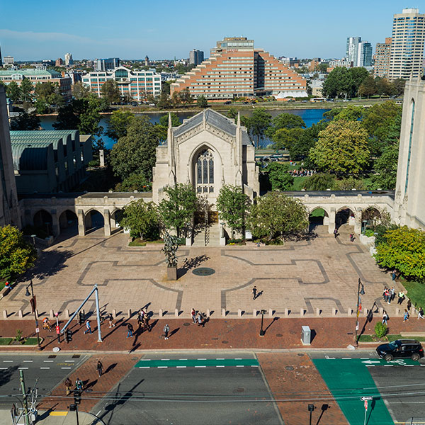 Visiting Boston University's Campus | Admissions