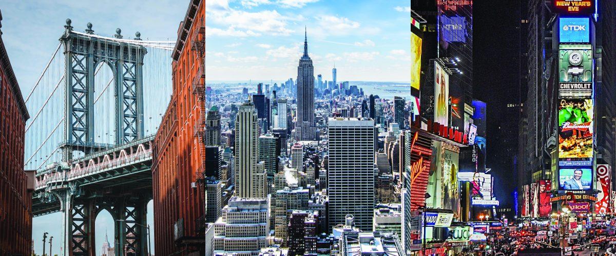 Alumni Career Weeks New York Alumni Friends