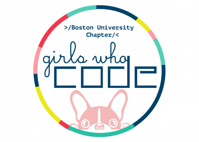 bu girls who code arrows advance recruit retain organize women in stem bu girls who code arrows advance