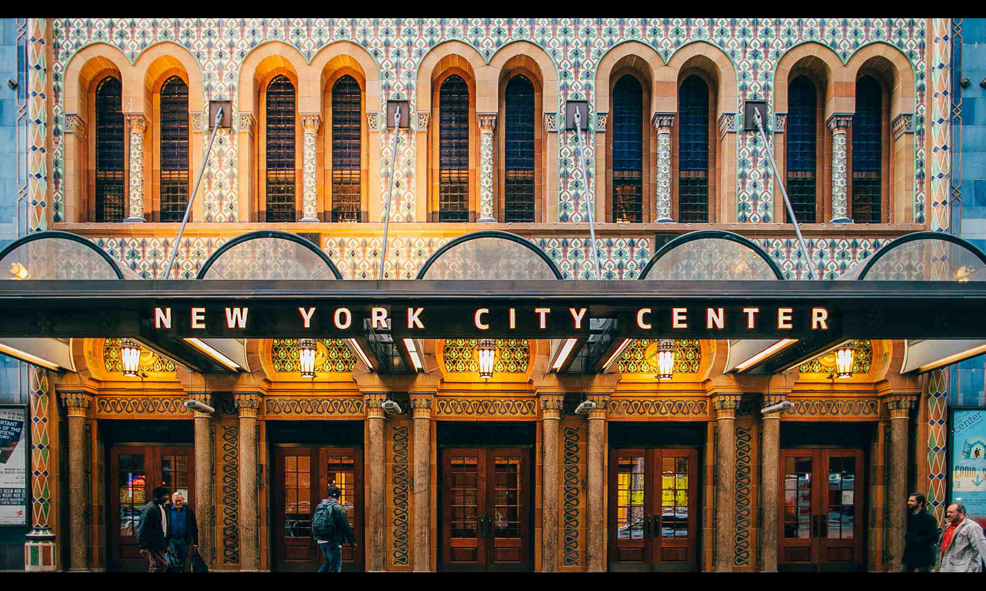 Internship new york city center arts administration for Internship new york