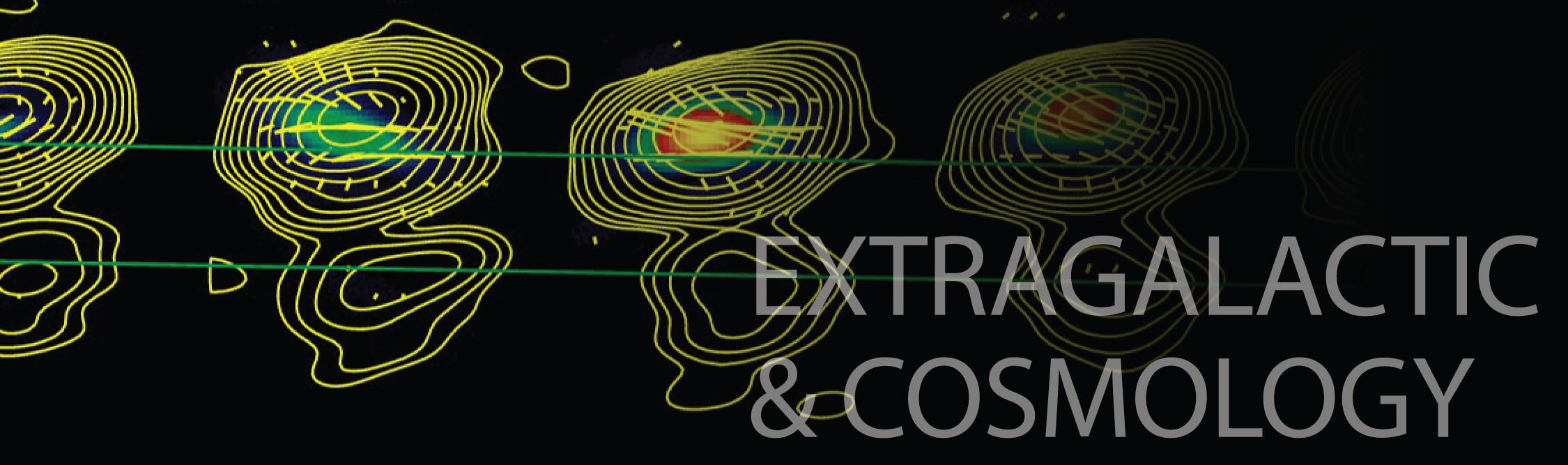 Extragalactic & Cosmology » Astronomy | Boston University