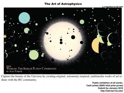 Astronomy Boston University