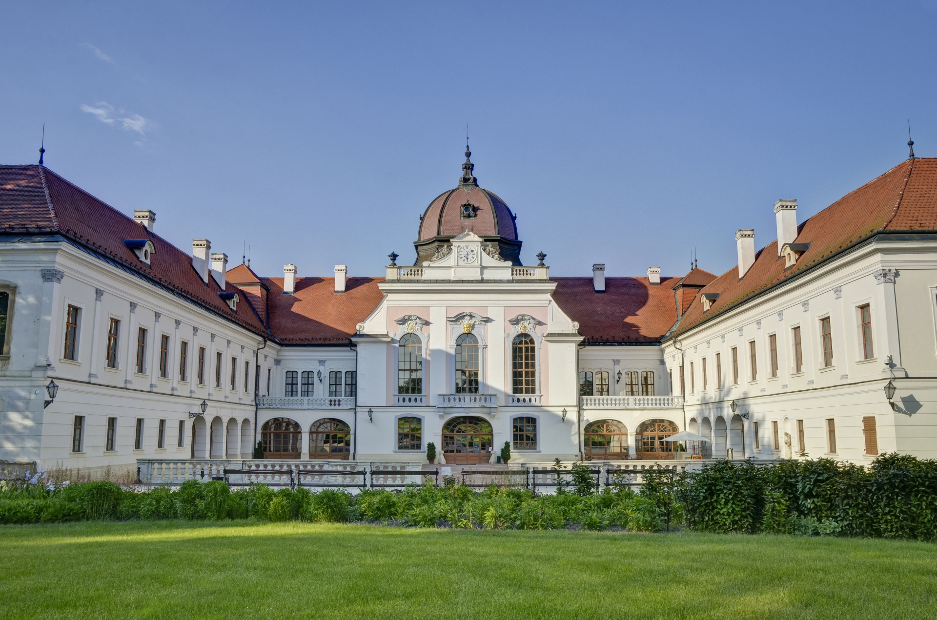 Hungary 187 Boston Hospitality Review Boston University