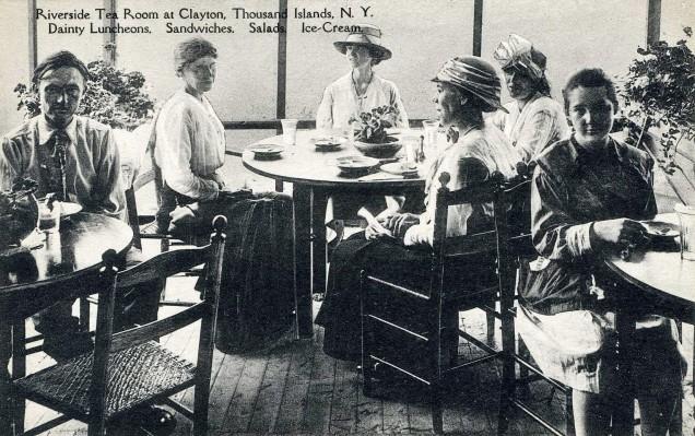 Restaurants » Boston Hospitality Review | Boston University