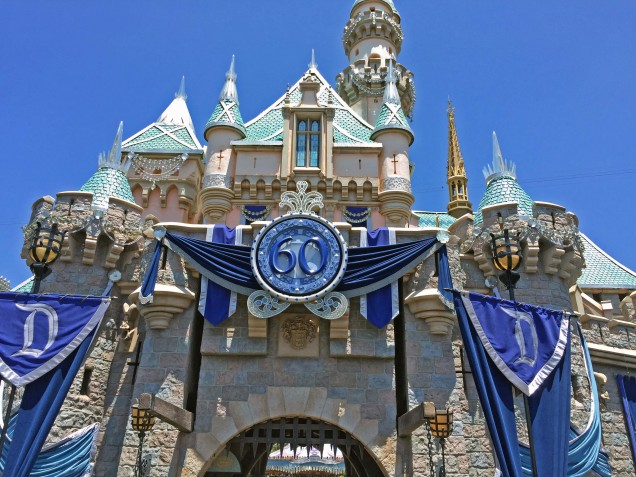 The Unreal Thing: Faux Heritage at Disney » Boston