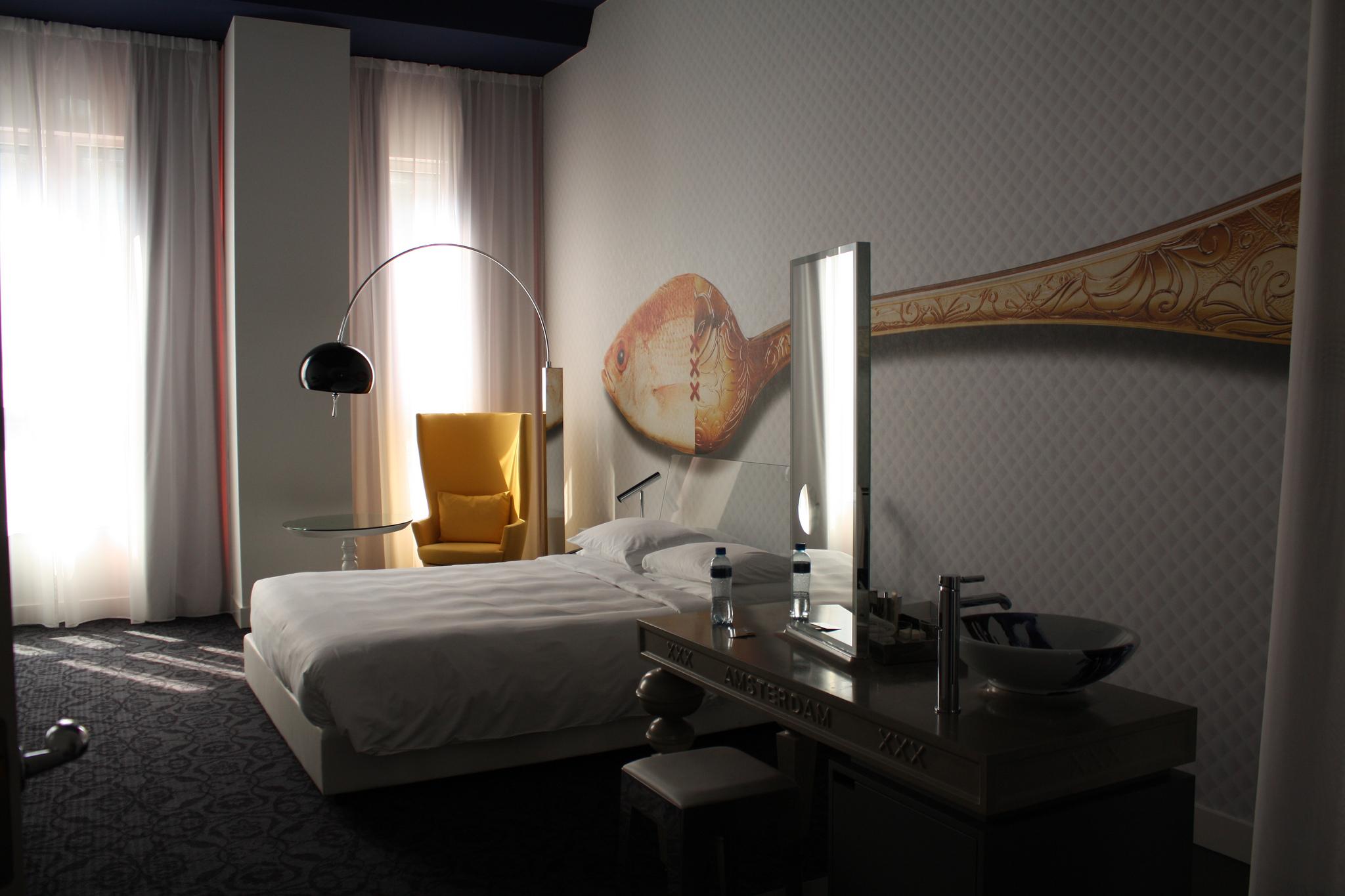 hotels boston hospitality review boston university
