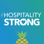 After the COVID-19 pandemic, the hashtag #hospitalitystrong began to trend among the hospitality industry
