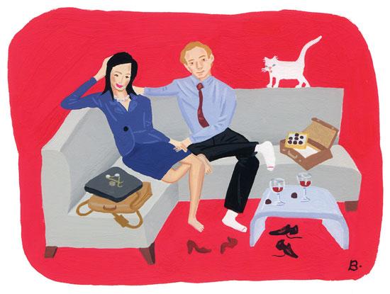 Career vs Marriage............?