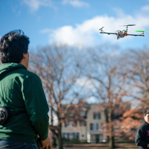 Boston University Unmanned Aerial Vehicle Club, BU UAV Team, drones, student clubs, student organizations