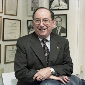 Joel Alpert, Boston University School of Medicine, MED, Joel and Barbara Alpert Professorship in Pediatrics, Boston Medical Center, Children of the City Fund