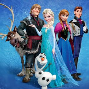 Boston University BU, College of Fine Arts CFA alumni, Peter Del Vecho, Disney Frozen