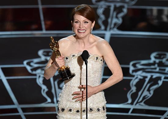CFA's Julianne Moore, Roy Conli among 2015 Oscar Winners
