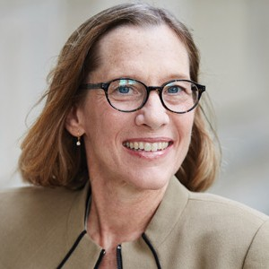 Ann Cudd, new Dean of the College of Arts & Sciences at Boston University