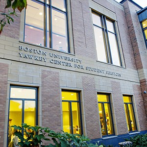Center for Student Services
