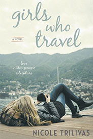 Cover: Girls Who Travel