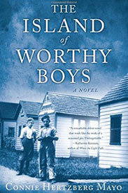 Cover: The Island of Worthy Boys