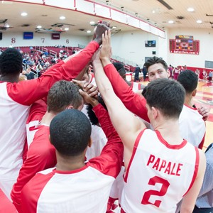 Boston University Terriers Men's Basketball 2015-2016
