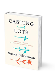 Cover: Casting Lots