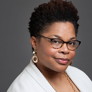 Poet and administrator Crystal Ann Williams started this week as BU's first associate provost for diversity and inclusion.