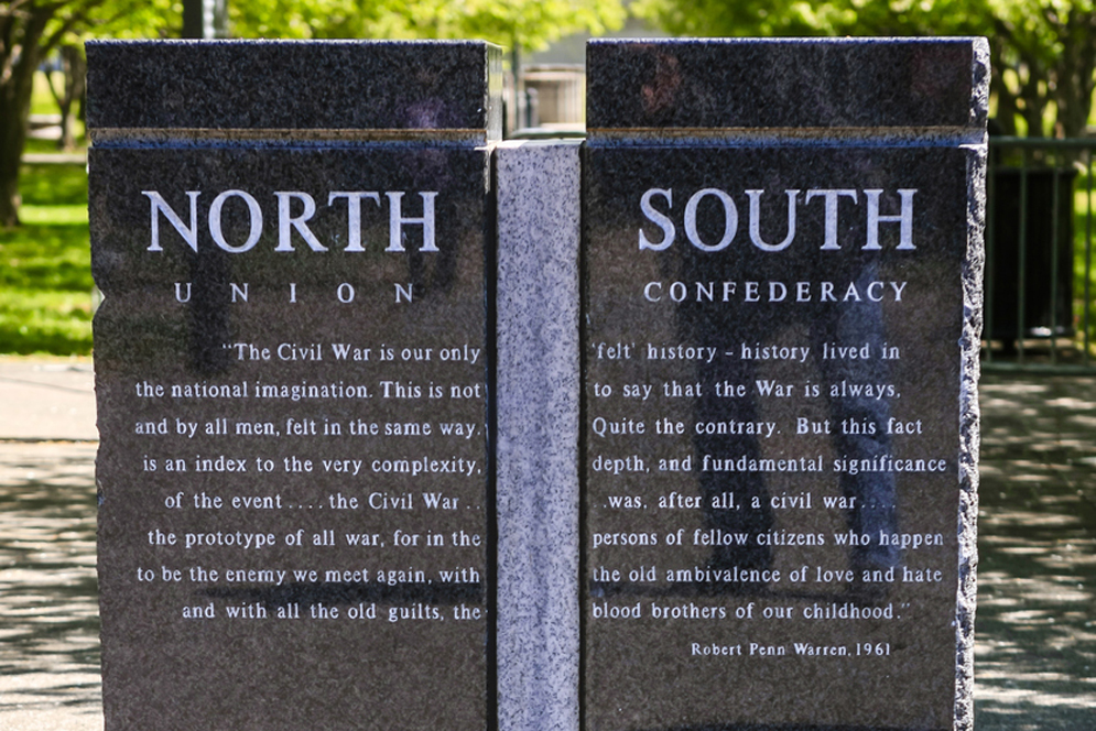 BU Historian Answers: Are We Headed for Another Civil War