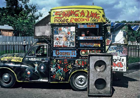 a history of the rise of jamaican music The rise of reggae and the influence of toots and the maytals matthew sherman  where he wrote one of the most famous reggae song in music history he wrote 54.