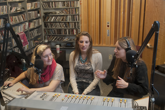 Boston Radio Stations >> Wtbu Snags College Radio Station Of The Year Honors Bostonia Web