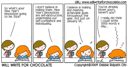 New Year\'s Resolutions » Boston Playwrights\' Theatre | Blog Archive ...