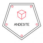 ANDESITE logo
