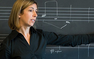 Music Education at Boston University School of Music