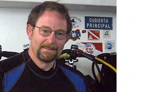 Professor John McGrath, Professor of Social Sciences.