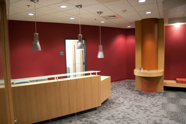 front office design pictures. front office post renovations design pictures l