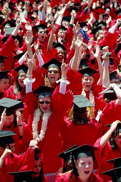 Bu Graduation 2020.Archives 2002 Commencement 2020 Boston University