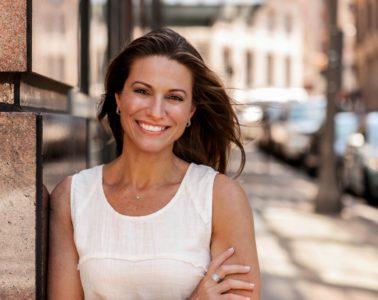 Dr Stephanie Arel