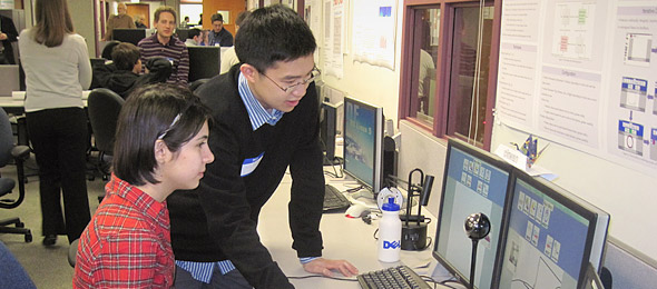 Research university computer science for sell