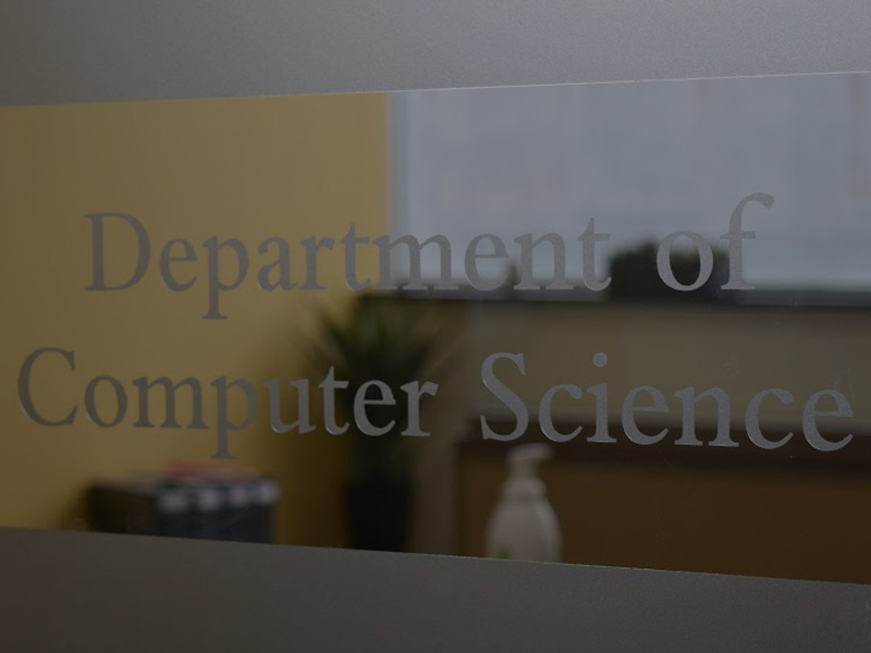 Boston University Department of Computer Science | Computer Science