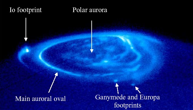 Image of an Aurora