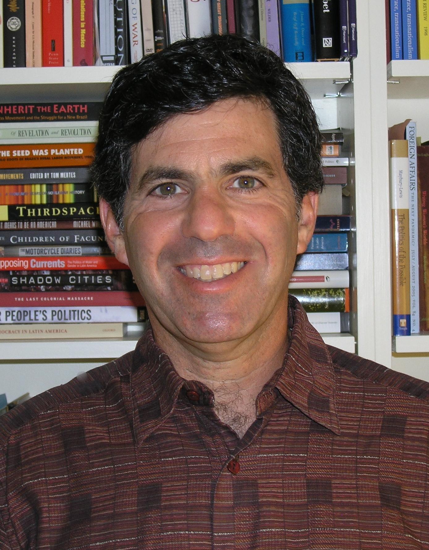 Jeffrey Rubin