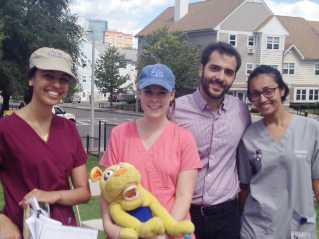 Back to School Jams Promote Healthy Smiles for Boston Youth | Dental