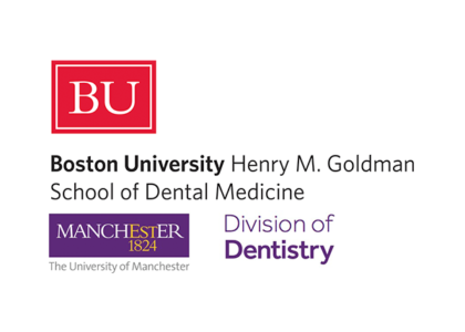 The Henry M Goldman School Of Dental Medicine And The University Of
