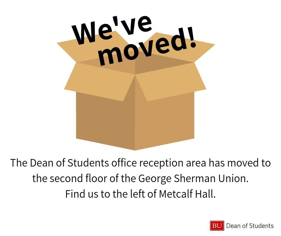 Dean of Students | Boston University