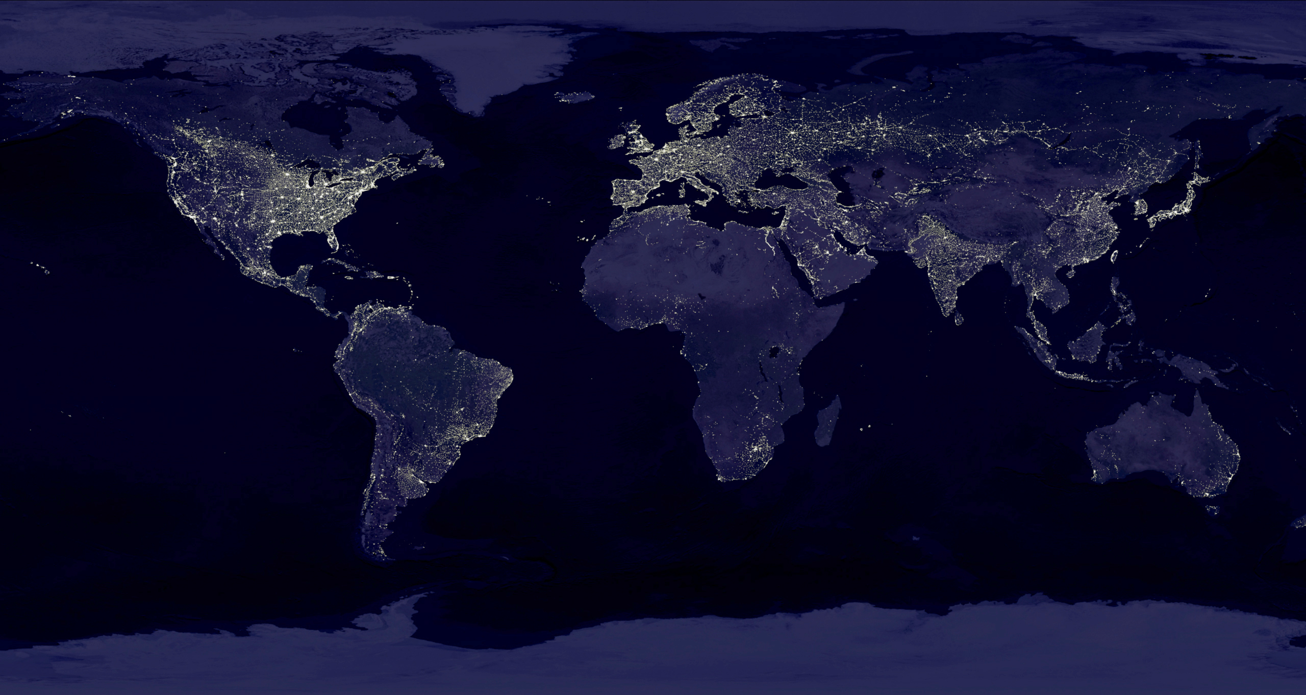 MA in Remote Sensing & Geospatial Sciences » Earth & Environment