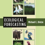 image of Ecological Forecasting cover