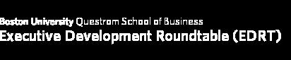Executive Development Roundtable