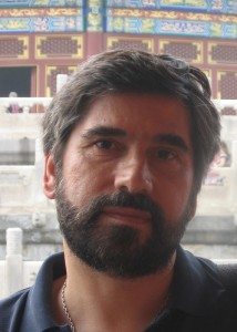 Professor Christos Cassandras (ECE, SE), Head of the Division of Systems Engineering
