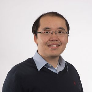 Lei Tian, ECE faculty