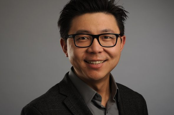 photo of ece alumni Yitao Liao