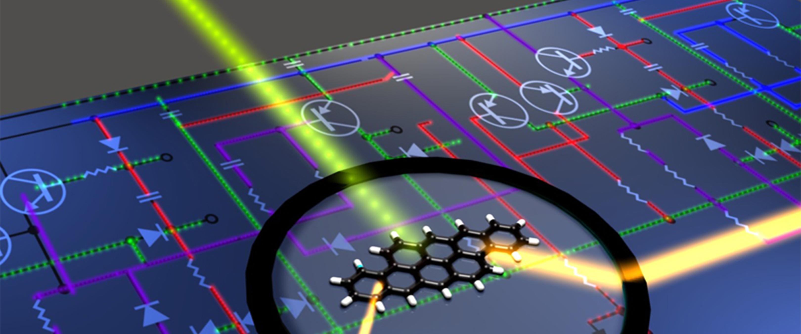 Photonics, Electronics and Nanotechnology | College of Engineering